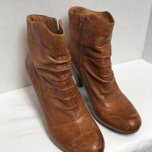 Mix Mooz short boots